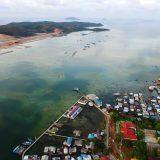 Sejuta Potensi Pariwisata Terkandung di Tambelan
