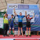 Jarred dan Yowei Juarai Tour de Bintan 2017