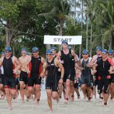 Bintan Triathlon 2017 Diikuti Peserta dari 37 Negara