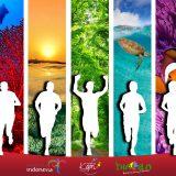 5 Warga Asing Siap Jelajah Pulau Mapur