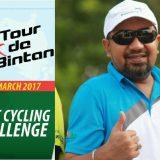 Persiapan Event Tour De Bintan 2017 Sudah 100 Persen