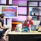 "Bupati Bintan Jadi Narasumber Talkshow Coffee Break TV One dengan Tema ""Wisata Cross Border Bintan"""