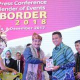 Bintan Optimis Mampu Menyumbang Banyak Kunjungan Wisatawan ke Tanah Air di Tahun 2018