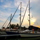 Wonderful Sail to Bintan
