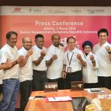 Bintan International Marathon 2018 Siap Digelar