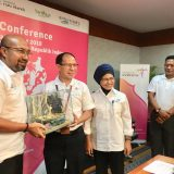 Menjual Bintan International Marathon di 9 Provinsi Tiongkok