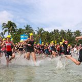 Bintan Triathlon Event 201845