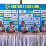 49 Negara Ikut Serta Dalam Event Bintan Trihatlon 2018.