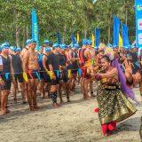 Triathlon Bintan 2018 Sukses Datangkan Wisatawan ke Bintan.