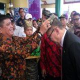 Kapal Pesiar Dream Cruises Tiba di Lagoi, 2.000 Wisatawan Keliling Bintan