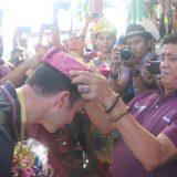 WN Inggris Jadi Turis Perdana Tiba di Bintan