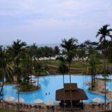 Kemewahan BL Resort, Tuan Rumah Tour de Bintan 2019
