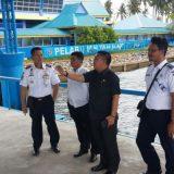 Segera Operasikan Pelabuhan Berakit untuk Tingkatkan Pariwisata Trikora
