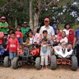 Ekowisata Toapaya Selatan Dibuka, Bisa Berkemah, Susuri Bakau hingga Balap ATV