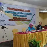Disbudpar Bintan Tingkatkan Kualitas Pramuwisata.