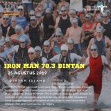 Festival Bahari Kepri dan Iron Man Bawa Kepri Terima Penghargaan