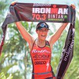 Iron Man 70.3 Bintan dan Mandiri Internasional Bintan Marathon Siap Gasss